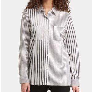 DKNY Collared Shirt